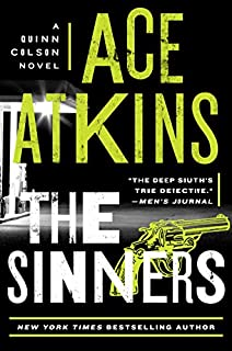 Book Cover: The Sinners