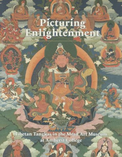 Picturing Enlightenment: Tibetan Tangkas in the Mead Art Museum at Amherst College