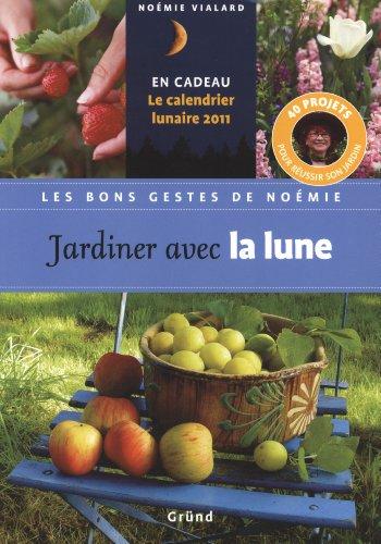 T l charger jardiner avec la lune de noemie vialard - Jardinner avec la lune ...