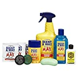 Best Kits With Odors - Hunters Specialties Scent-A-Way 07736 Max Odorless Kit Review