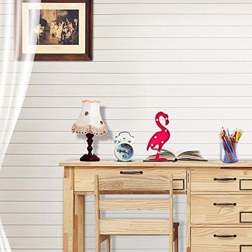 decoraci/ón Iluminaci/ón Luz LED de mesa ideal para decoraciones de Fiestas Cumplea/ños Bautizos,Comuniones Luces Led con Dise/ñoFLAMENCO 29,5 cm Clase de efic Bodas Navidad L/ámparas decorativas