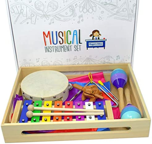 Magpies Office Childrens Musical Instrument product image