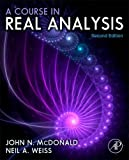 img - for A Course in Real Analysis, Second Edition book / textbook / text book