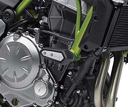 Protección anticaída para Kawasaki Z 650/Ninja 650: Amazon ...