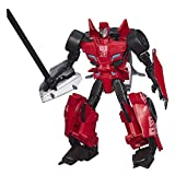 "Buy ""Transformers Robots in Disguise Warriors Class Sideswipe Figure"" on AMAZON"