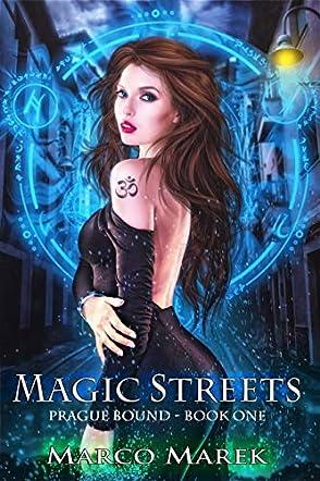 Magic Streets