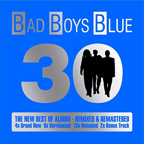 Bad Boys Blue - Best Of Album - Zortam Music