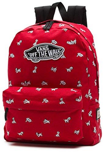 Vans girls DISNEY BACKPACK VN-025M
