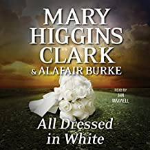 All Dressed in White: An Under Suspicion Novel, Book 2