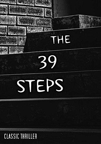 39 steps dvd - 4