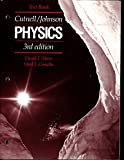 img - for Physics 3e - Test Bank book / textbook / text book