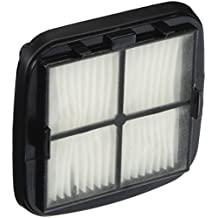 1 Bissell Hand Vac HEPA Filter and Filter Screen Fits Bissell Hand Vac Auto-Mate Pet Hair CleanView Vacuum Models 27K6, 33A1B, 47R5A, 47R5B, 33A1, 47R5, 47R51; Replaces Bissell Part # 203-7416, 203-1432, 2037416, 2031432; Designed & Engineered by Crucial Vacuum