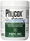 Vitamins & Supplements PhyCox Soft Chews, 120 ct, New Review