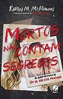 eBook Mortos não contam segredos