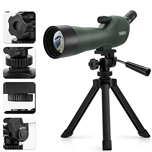 Buy spotting scopes for target shooting