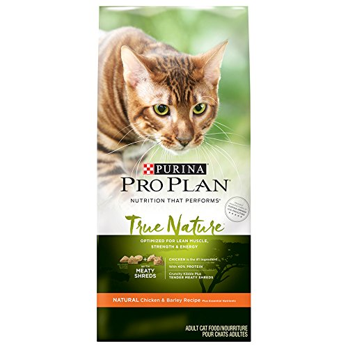 Purina Pro Plan TRUE NATURE Adult Natural Chicken & Barley Recipe Adult Dry Food - (1) 6 lb. Bag ()