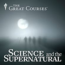 Science and the Supernatural Miscellaneous by Steven Novella Narrated by Steven Novella