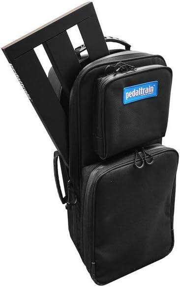 Pedaltrain PT-M16-BTC-X Tour Case for Metro 16 Black Tour Case