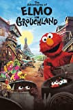 DVD : The Adventures of Elmo in Grouchland