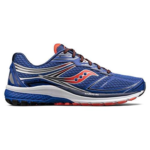 Saucony ProGrid Jazz 15 Running Shoes 9.5 White: Amazon.co