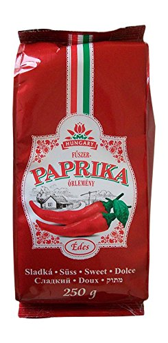 Sweet Real Hungarian Paprika (250gr 8.9oz)