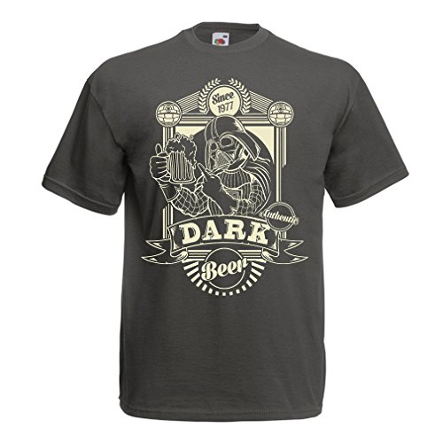 n4346-t-shirts-for-men-dark-beer-xx-large-graphite-multi-color