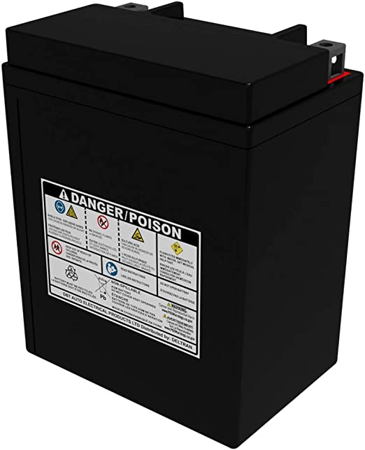 BTX9-FA Battery Tender AGM Motorcycle Battery: Absorbent Glass Mat Battery for Motorcycles ATVs UTVs and More High Performance 12V 9aH 150 CCA Powersports Engine Start Battery
