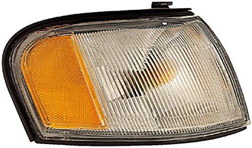 Dorman 1630669 Nissan Passenger Side Parking / Turn Signal Light Assembly