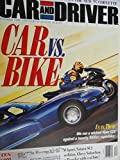 1996 1997 Dodge Viper GTS / Yamaha YZF 1000 R Motorcycle YZF1000 / Dodge Dakota Sport Road Test