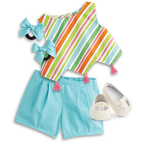American Girl Melody Doll and Outfit Collection