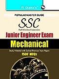 SSC Junior Engineers (Mechanical) Exam Guide (Popular Master Guide)