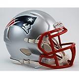 Riddell Revolution Speed Mini Helmet - New England Patriots