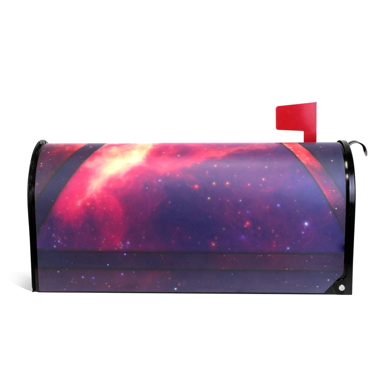 Ladninag Mailbox Covers Magnetic Triangle Space Standard