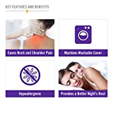 Pillow for Neck Support - Hypoallergenic Neck