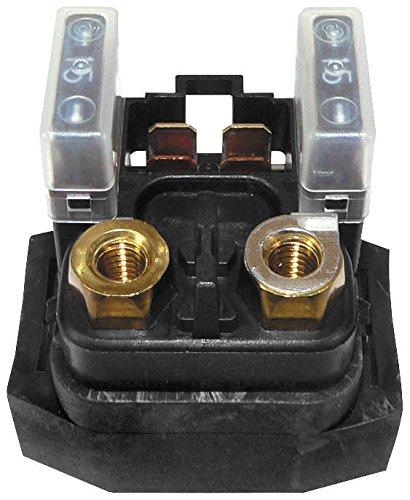 New QuadBoss Starter Solenoid/Relay - 1997-2000 Yamaha 250 Timberwolf -