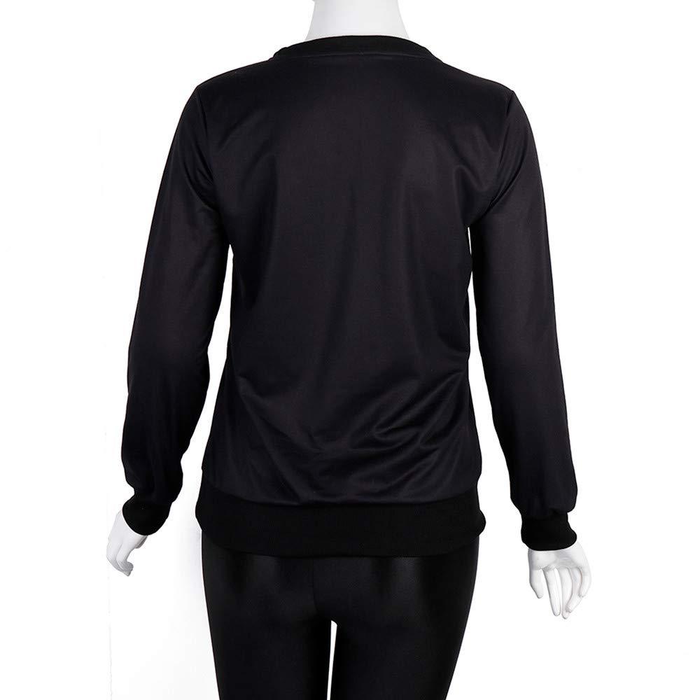 Sweatshirt for Woman Ladies Pullover Tops Inc Ladies Tops Japanese Bluse Ladies Activewear Tops Closeout Hoodie
