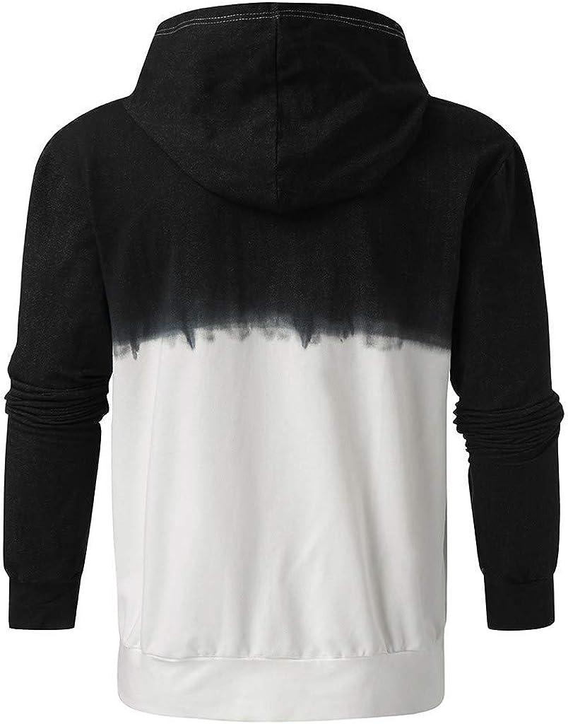 Amazon.com: Fastbot - Sudadera con capucha para hombre: Clothing