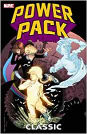 Power Pack Classic Volume 2 TPB