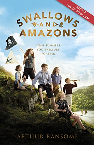 Swallows Amazons Arthur Ransome ebook