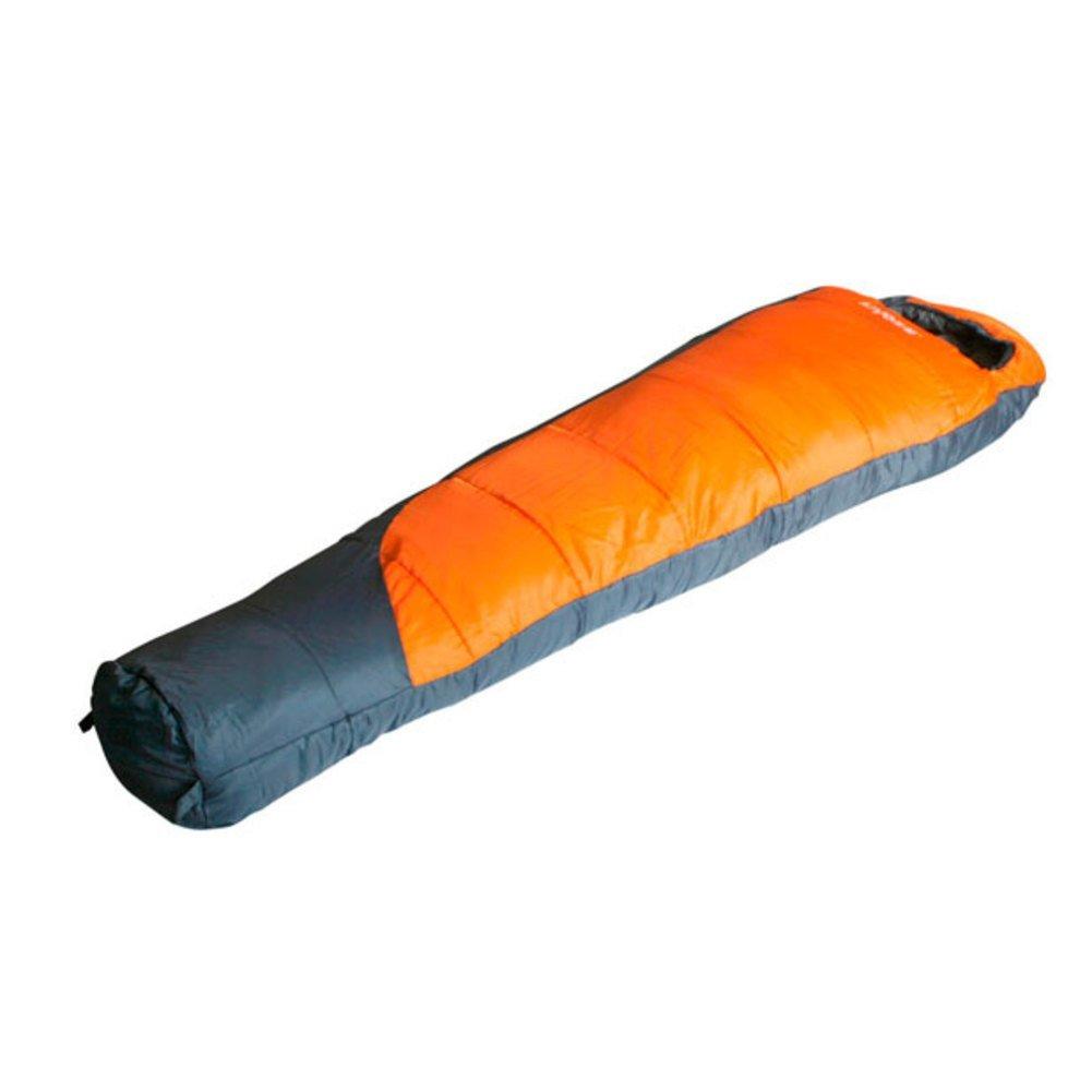 Doppel Shuangpin3DMumienschlafsack mit Baumwolle gefüllt/Warme Winter im Freien Schlafsack