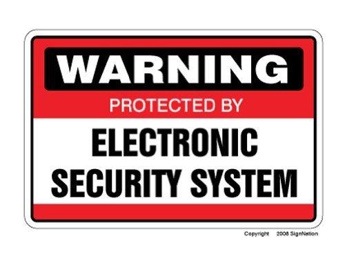 Decorativo Signs con refranes diseño sistema de seguridad ...