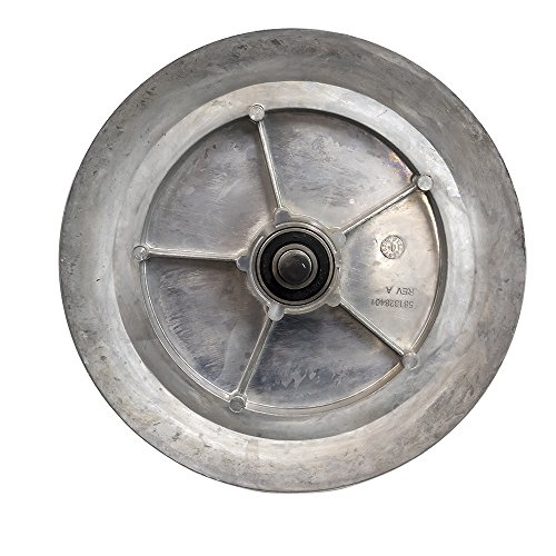 (Husqvarna 581328401 - Pulley.Friction.DISC.Combo)