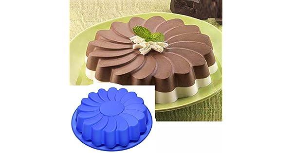 Amazon.com: Little Story - Molde de silicona para repostería ...