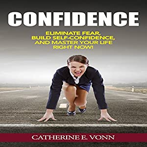 Self-Confidence Audiobook