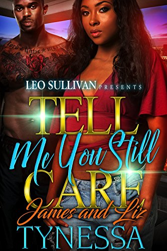 Tell Me You Still Care: James and Liz