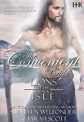 The Convenient Bride (Lions of the Black Isle Book 2)