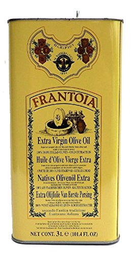 Olive Oil Sicily - 5