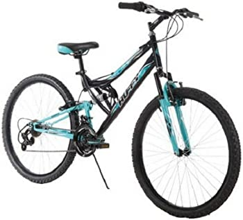 Huffy 26 Inch Women's Trail Runner Mountain Bike