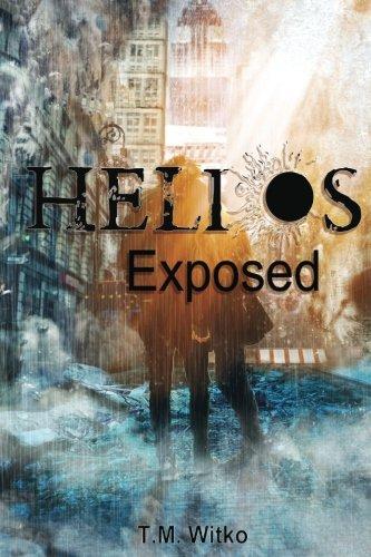 Helios Exposed (Helios Chronicles) (Volume 2)