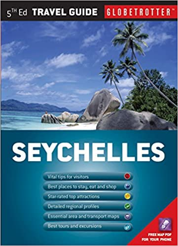 5th Seychelles Travel Pack